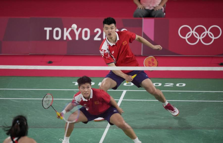 India and China win both tournaments on day two - OA Sport