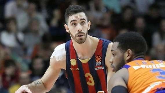 NBA - Luca Vildoza si è operato per tornare negli Stati Uniti