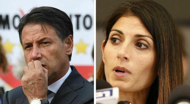 """Rome, ballot: Conte backs Qualteri, but Rocky backs down: """"Votes are mine"""""""