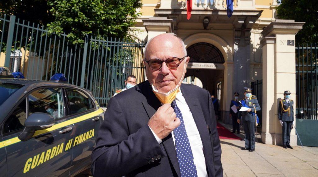 University, investigation of medicine competitions: Massimo Galli also achieved